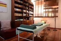 Clinica de Shiatsu, Madrid, Spain