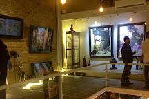 Nyaman Gallery, Seminyak, Indonesia