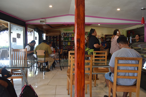 Mums Cafe Nukualofa