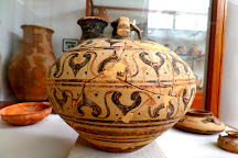 Archaeological Museum of Chora, Chora, Greece