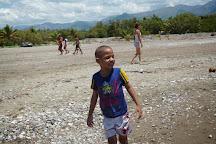 Playa Monte Rio, Azua, Dominican Republic