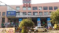 Dindayal City Mall gwalior