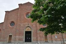 Parrocchia S. Maurizio, Pinerolo, Italy