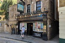 The Prospect of Whitby, London, United Kingdom