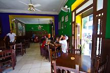 Cafe Paris, Havana, Cuba