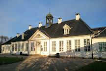Gammel Holtegaard, Holte, Denmark