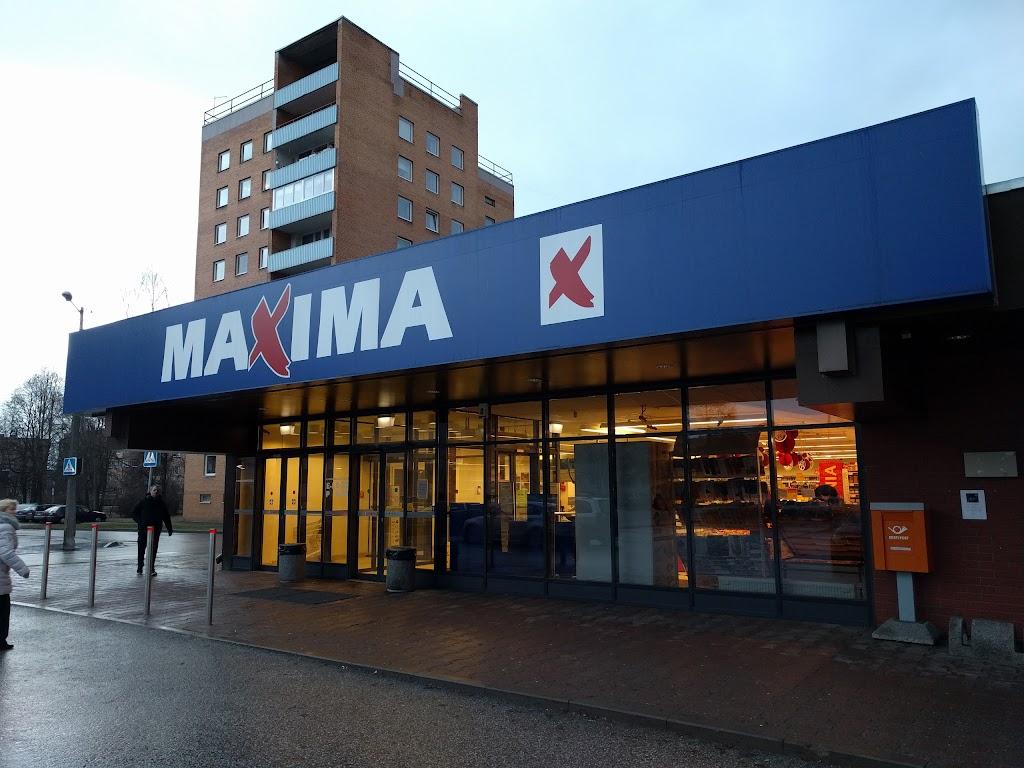 Tartu Anne Maxima-X, Tartu — Anne, telefon 740 7205