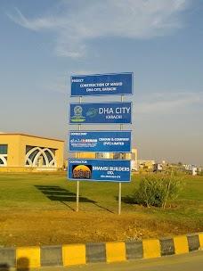 Shamsi Builders Limited (Head Office) karachi