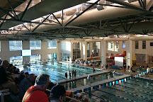 Kingsport Aquatic Center, Kingsport, United States