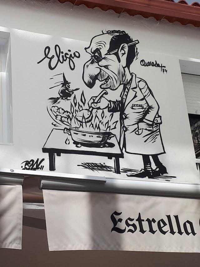 Restaurante El Eligio