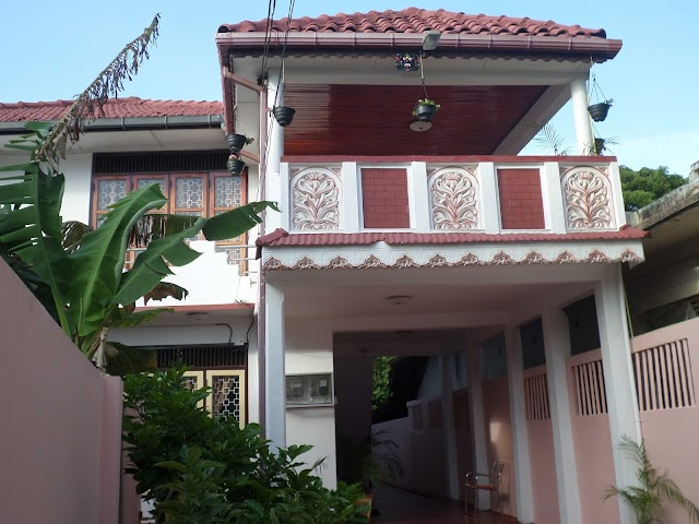 Kais City Guest House