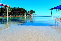 Esplanade Lagoon Pool, Cairns, Australia