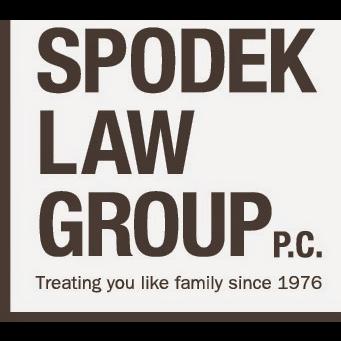 Spodek Law Group new-york-city USA