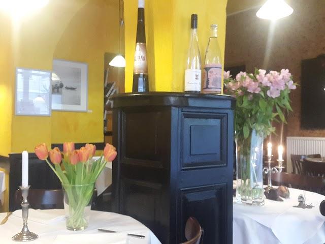 Restaurant L' Escargot