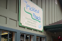 The Pickled Peach, Helen, United States