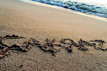 Cakraz PlajI, Amasra, Turkey