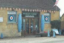 Wellington Aviation Museum, Moreton-in-Marsh, United Kingdom