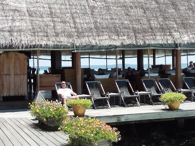 Gangehi Island Resort & Spa, Uhc Resort