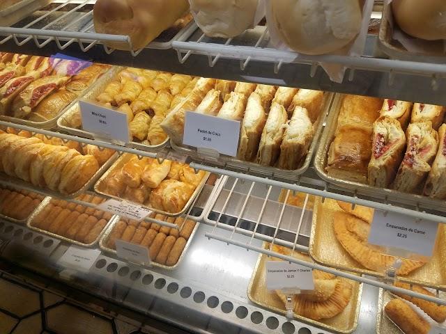 La Caridad Bakery