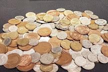 The Royal Mint Experience, Llantrisant, United Kingdom