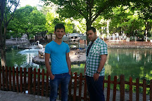 Great Antakya Park, Antakya, Turkey