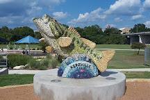 Louise Hays Park, Kerrville, United States