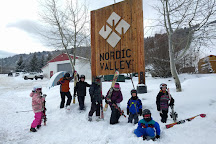 Nordic Valley Ski Resort, Eden, United States