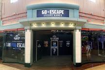 60 to Escape, Gurnee, United States