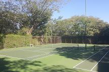 Tamarindo Tennis Club, Tamarindo, Costa Rica