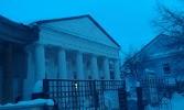 Воскресная школа при Спасском храме, улица Октябрьской Революции на фото Уфы