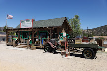 Big Bear Valley Historical Society, Big Bear City, United States