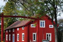 Jan Karlsgården Outdoor museum Jan Karlsgården, Aland Island, Finland