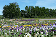 The Iris Farm, Traverse City, United States