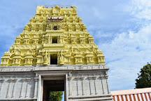 Arulmigu Ramanatha Swamy Temple, Rameswaram, India