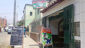 Caldo De Gallina Lobito Restaurante 2