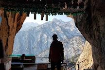 Geumganggul Cave, Sokcho, South Korea