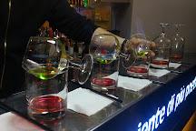 21 Absinthe Cafe, Turin, Italy