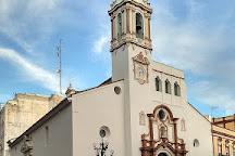 Parroquia Purisima Concepcion, Huelva, Spain
