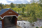 Riverwalk Covered Bridge