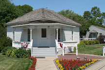 John Wayne Birthplace & Museum, Winterset, United States