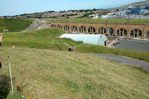 Newhaven Fort, Newhaven, United Kingdom