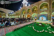Shrine Amir al-mo'menin Ali bin Abi Talib peace be upon him, Najaf, Iraq
