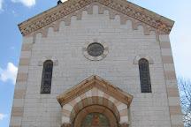 Chiesa di San Rocco, Asiago, Italy