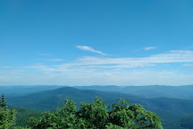 Slide Mountain, Catskill, United States