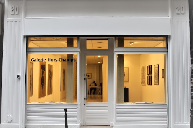 Galerie Hors-Champs