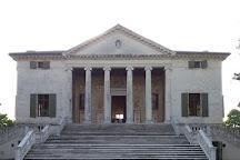 Villa Badoer detta