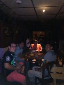 VARITA GLUG bar & Lavadero 5