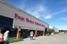 Four Rivers Cultural Center & Museum, Ontario, United States