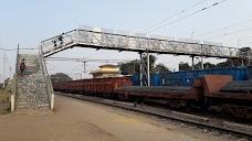 RPF Bairake, Kandra jamshedpur