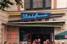 Wirtschaftswunder, Berlin, Germany